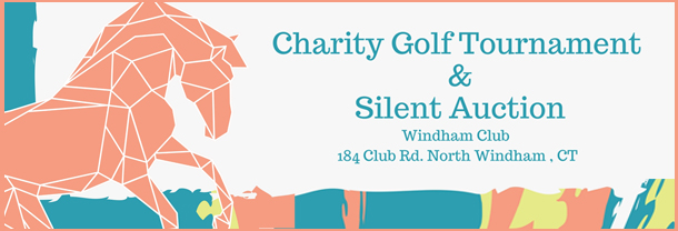 Golf and Silent Auction Fundraiser