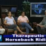 Camp Care Staff Interviewed on Homefront Live TV and Radio