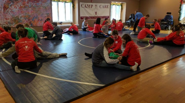 Winter Intensives Bring Warmth in the Cold